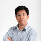 Headshot: Zhigang He, PhD